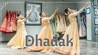 Dhadak I One Take I Team Naach Choreography I Semi
