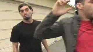 David Blaine Street Magic Part 2
