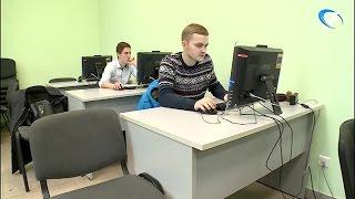 В НовГУ прошла олимпиада по веб-программированию