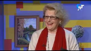 Светлана Дружинина в студии НТ  вспомнила  о деликатных съемках булгаковской Геллы