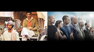 Fast and Furious 7 Beats Detective Byomkesh Bakshy in India