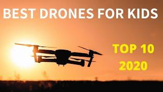 ???? TOP 10 BEST DRONES FOR KIDS 2020 ???? Amazon 2020
