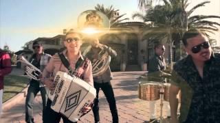 Te Gusta Que Te Den - Buknas de Culiacan  (Video)