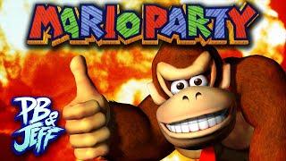 FINALE! - Mario Party 1 (Part 4)