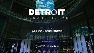 AI & Consciousness