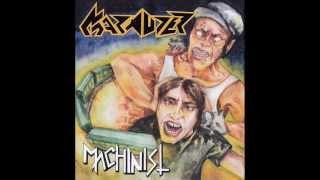 Marauder -  Efilnikufesin [N.F.L.] (Anthrax cover)