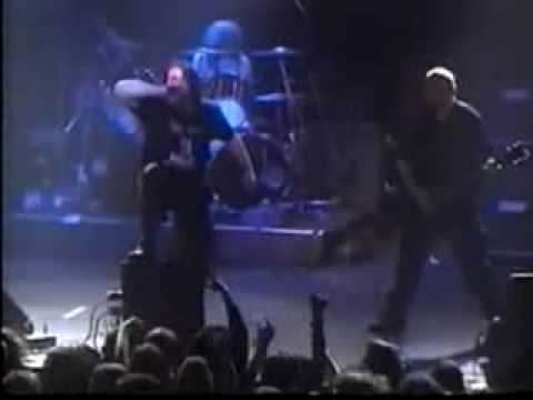 Download Cannibal Corpse - Hammer Smashed Face (Live Cannibalism) HD Mp4 3GP Video and MP3