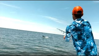 Fishing & Scalloping For The Summer On Florida's Adventure Coast, Brooksville-Weeki Wachee (2021)