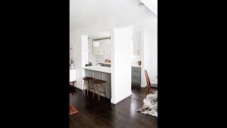 14 Best Galley Kitchen Design Ideas - Remodel Tips For Galley Kitchens