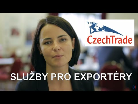 CzechTrade | DESIGN PRO EXPORT - video wTwUgXAv7XQ