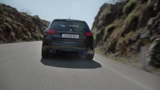 Peugeot 308 Video