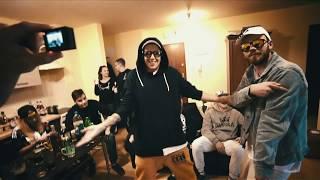 ZetHa feat. Borixon, ReTo - Wesoły Numer O Smutnych Rzeczach  (prod. by Fly Melodies)