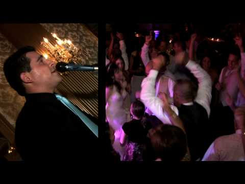 Promo Video - The Jersey Joint - NJ's most exciting wedding & party band!