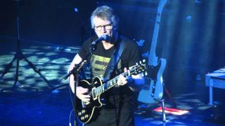 "Rik Emmett • ""Somebody's Out There"" • RLClll"