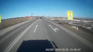 Смертельное дтп в Ростовской области.Погорелов.
