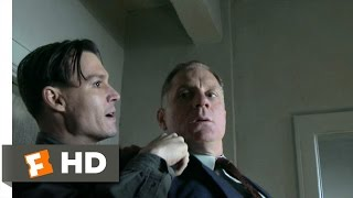 Public Enemies - Escaping The Jail