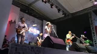 Vapour Trail (Ride Cover) live at #UrbanGigs