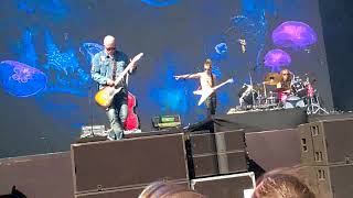 Apulanta: 009 Mex-Tex Cowboy (Rock The Beach, Hietaniemi, Helsinki, 19.6.2017)