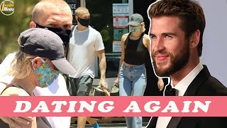 Miley Cyrus again dated Cody Simpson after having messy thoughts with Liam Hemsworth
