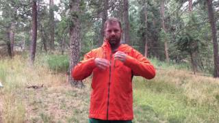 Patagonia Stretch Nano Storm Teaser