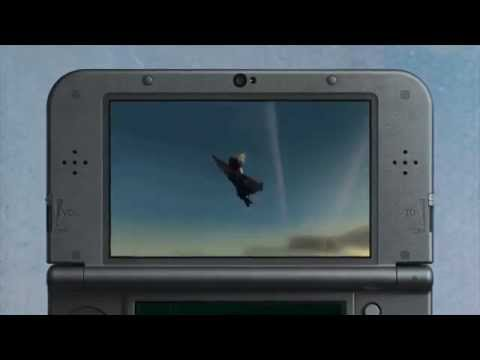 Видео № 0 из игры Ace Combat Assault Horizon Legacy [3DS]