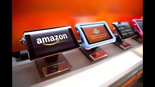 Examining Amazon's Ambitious 2018