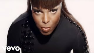 Feedback - Janet Jackson (Video)