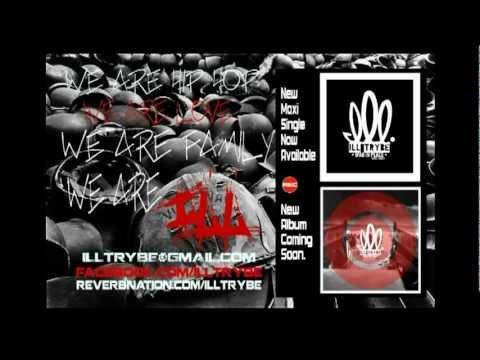 ILL TRYBE - Heatstroke feat. Black Gallery/Jungle (Music Video)
