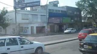preview picture of video 'Un Paseo por Rosario'