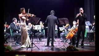 Orchestra Filarmonica Nissena con Diana Galvydyte