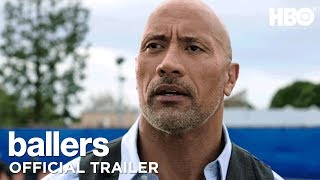 Ballers Season 4 Official Trailer (2018) | HBO - Video Youtube