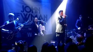 John Newman - Down the Line (Live in San Francisco)