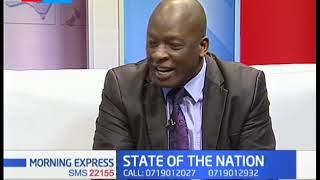 Kenyans facing hard economic times |STATE OF THE NATION