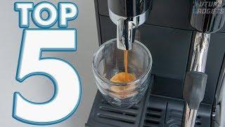 5 Best Nespresso Machine 2019 🤤☕ Best Coffee Machines