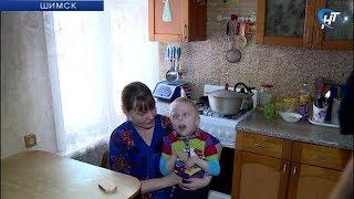 В Новгородской области продолжается благотворительный марафон «Рождественский подарок»