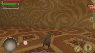 Симулятор мыши Третья серия.
