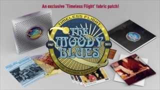 The Moody Blues 'Timeless Flight'