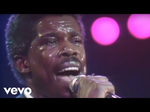 Billy Ocean - Mystery Lady (In London)