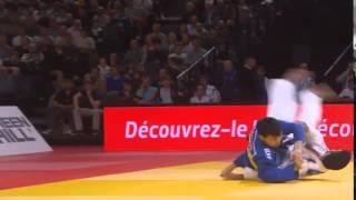 Muki Judo vine  #1