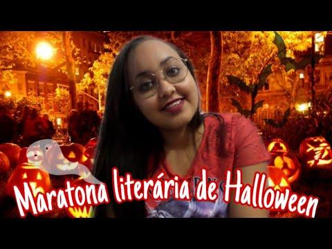 MARATONA DE HALLOWEEN - TBR MLH 2020