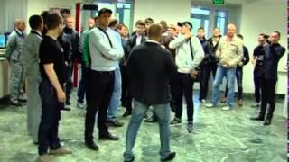 Беспредел полиции Сургута становится всё очивиднее