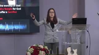 A Church After God's Own Heart