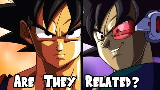 Is Turles Goku's Brother - Dragon Ball Superstition (Episode 1)
