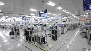 Download Video China's Robot Workforce MP3 3GP MP4