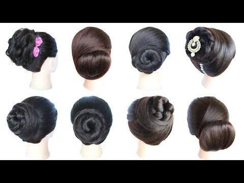 8 Easy And Simple Juda Hairstyles For Everyday Cute Hairstyles