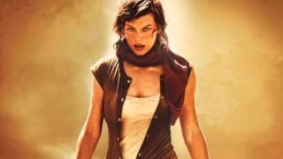 OST Resident Evil  Extinction Charlie Clouser   Convoy Remix