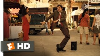 Mr. Bean's Holiday (3/10) Movie CLIP - Mr. Bombastic (2007) HD