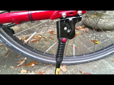 Biciclette HEBIE FIX 40 26/28