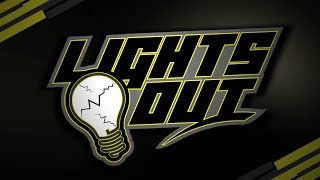 Lights Out '18 TONIGHT (7pm UK 3/2c) on Fite TV and Access Defiant!