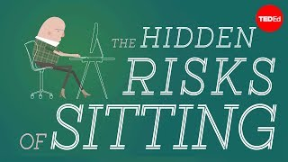 Murat Dalkilin & Addison Anderson - Why Sitting Is Bad For You